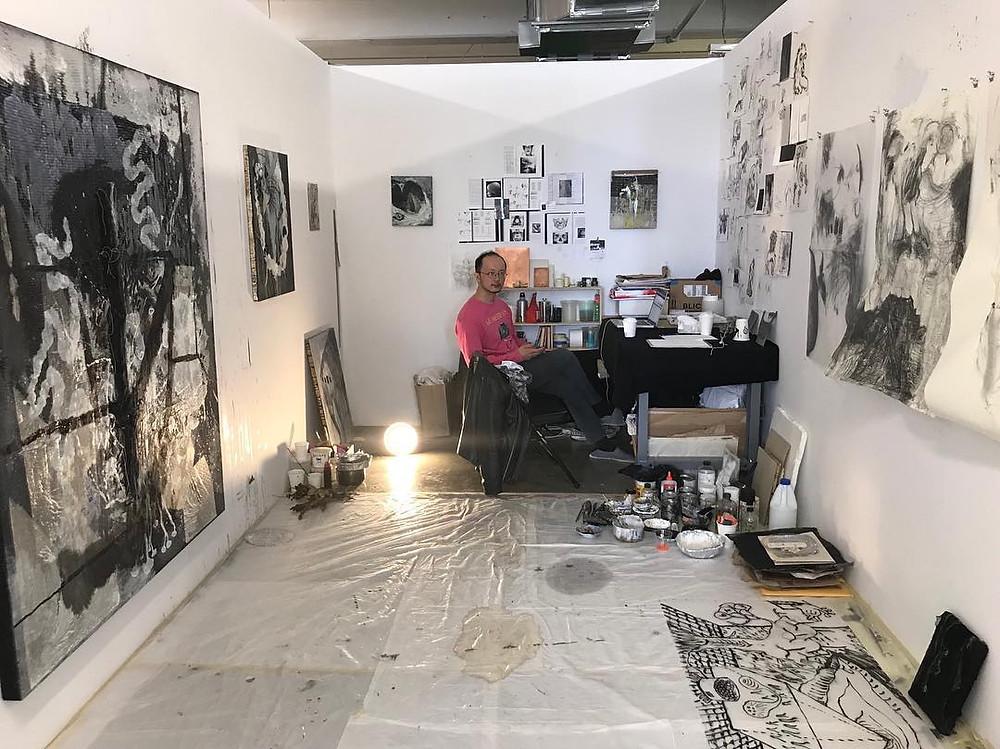 Kosuke-Kawahara-in-Studio