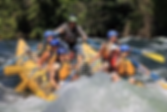 White Water Rafting Fast Action Fishing Adventures Fraser River Fishing, kamloops  fishing, sun peaks fishing