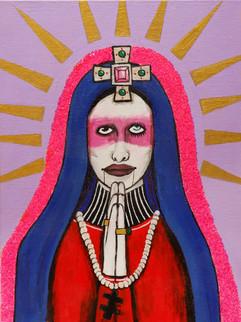 Virgin Manson