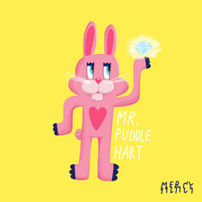 Mister Puddle Hart