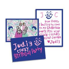 Judie's-Birthday