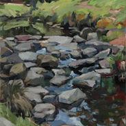 Gardiner's Creek