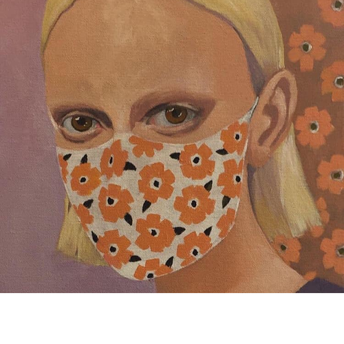 Chris Aspland - Women in a mask.png
