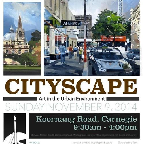 Cityscape Koornang, 2014.jpg