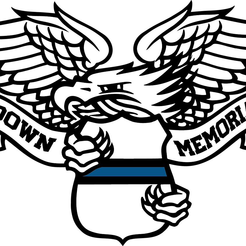 2020 Officer Down Memorial Ride for The Officer Down Memorial Page