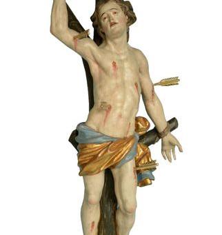 Pardon Saint Sébastien