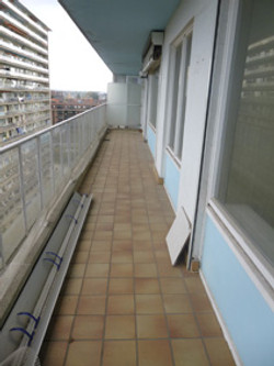 terrasse avant
