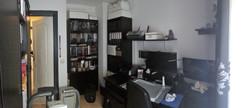 Petite chambre/bureau