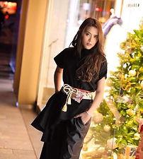 オーダー 卒業式 謝恩会 パーティー 社交界 成人式 二次会 和ドレス 着物ドレス ブーケ ヘアー
