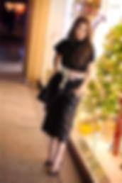 和ドレス 着物ドレス AtsuNishikawa