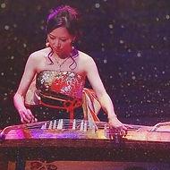 コンサートドレス 京都本手描き友禅 和ドレス 着物ドレス AtsuNishikawa