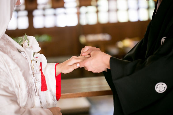 和装 着物 神前式 結婚式 和ドレス 着物ドレス