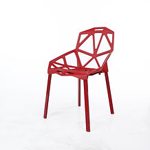 Magis red chair.jpg