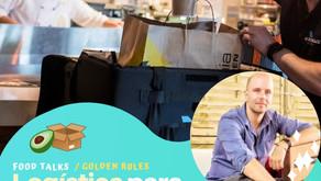 ¿Cómo gestionar la logística en un eCommerce de alimentación?