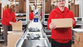 JD Sports optimizará su cadena de suministro con XPO Logistics