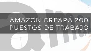 Amazon abrirá un centro logístico en Murcia y creará 200 puestos de trabajo