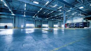 La contratación logística en España alcanzó la cifra de 1.490.000 m² en 2019
