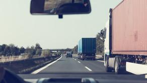 ¿Los peajes en las autovías españolas son responsables de la siniestralidad?