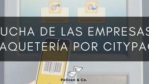 Las empresas de paquetería demandan el acceso a los 'CityPaq' de Correos