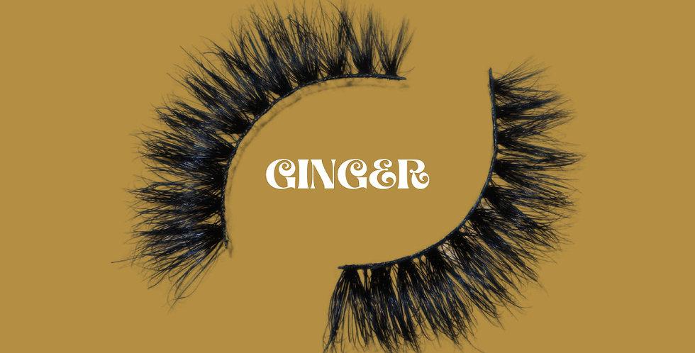 Ginger Lashes