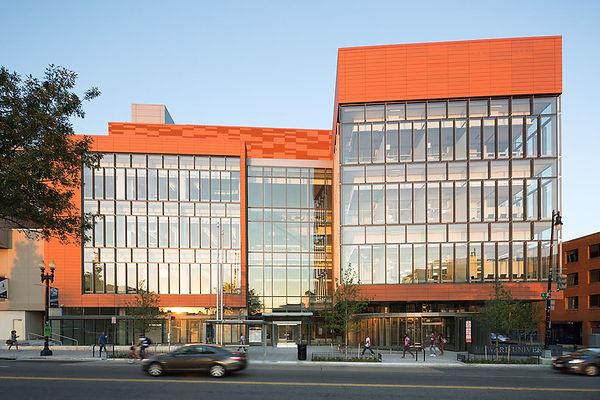 Howard-University-Interdisciplinary-Buil