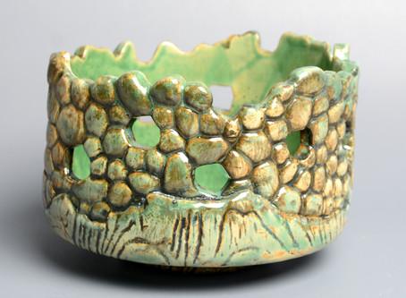 James Spurrier's Auction Bowl