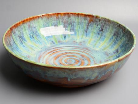 Alex Macias' Auction Bowl