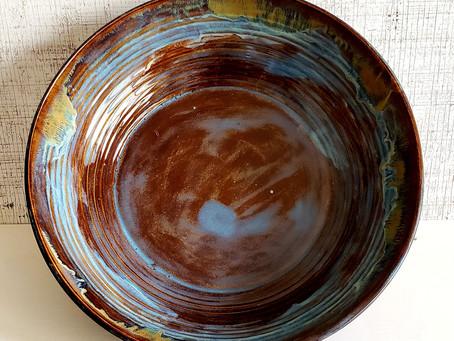 Deborah Crombie's Celebrity Bowl