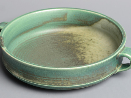 Chienhui Bryant's Auction Bowl