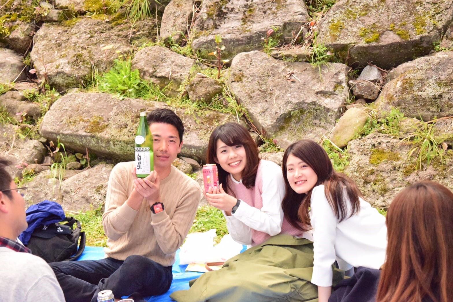 2017_4_2お花見🌸_37