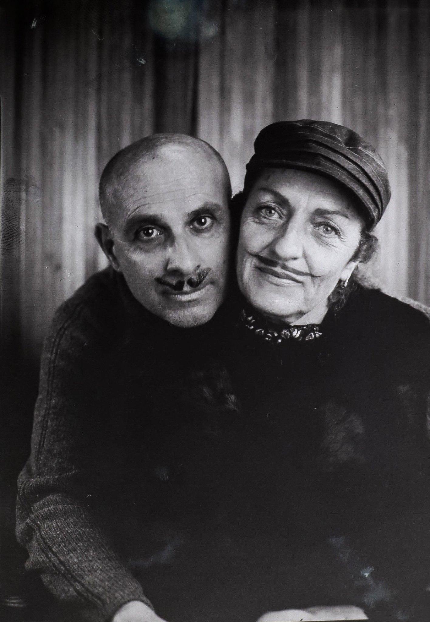 Maryse et Jean-Marc