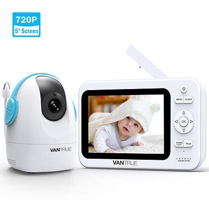 Vantrue A1 Video Baby Monitor