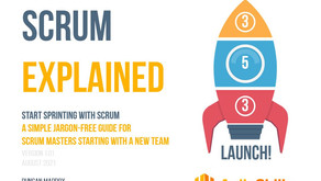 Scrum Explained: Start Sprinting with Scrum
