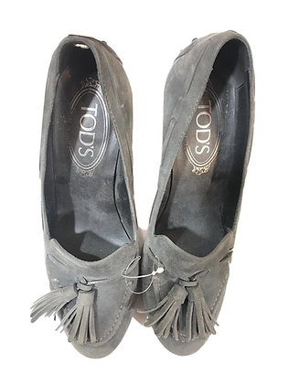 Zapatos Tods Talle: 36