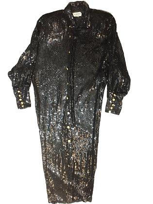 Vestido St. Martin Talle: M