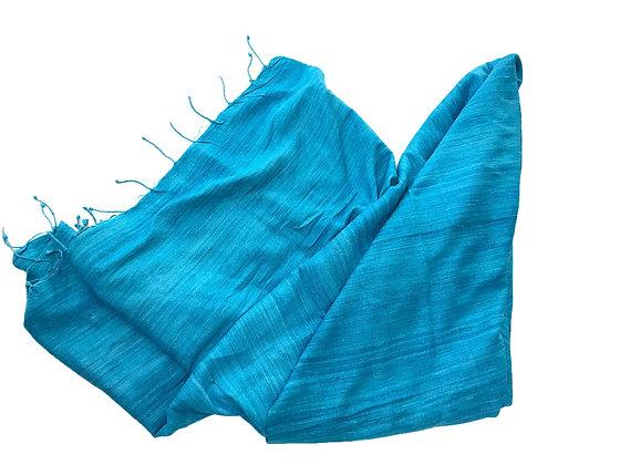 Pañuelo de seda Medidas: 60 cm aprox