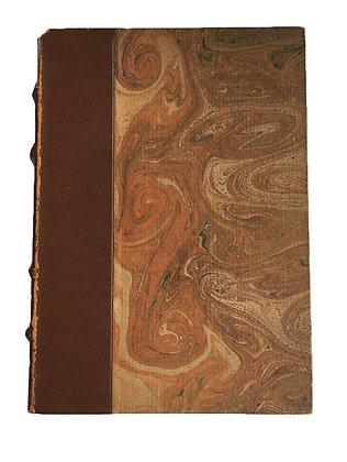 Libro L´A. B. C. de l´Amour Medida: 15 cm x 10 cm aprox.