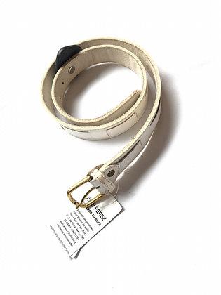 Cinturón Mila Schon Medida: 95 cm