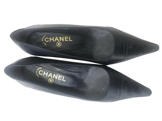 Zapato Chanel Talle: 37