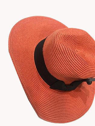 Sombrero Colorado Medida: Mediana