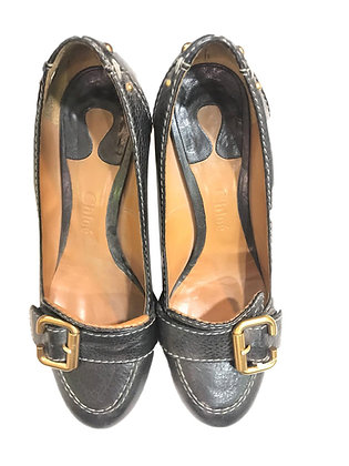 Zapatos Chloe Talle: 37 1/2