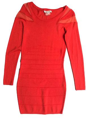 Vestido Vero  Moda Talle 84 A