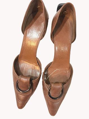 Zapatos Ferragamo Talle: 38