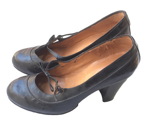 Zapatos Ferraro Talle: 37