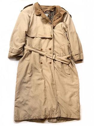 Piloto con abrigo Misty Harbor Talle: 14