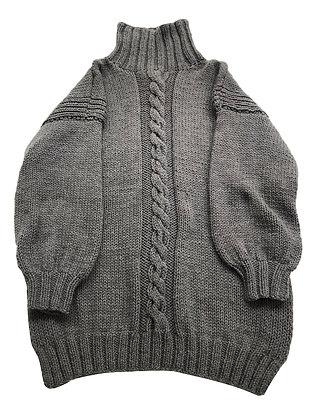 Sweater tejido Talle: Único