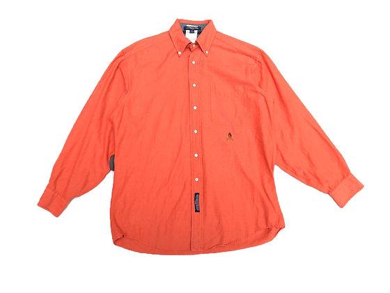 Camisa Tommy Hilfiger Talle: 15