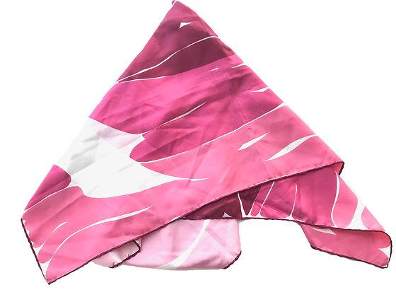Pañuelo Balenciaga Medidas: 80 x 80 cm