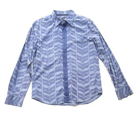 Camisa Armani Talle: L  mangas largas
