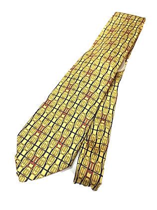 Corbata Gucci